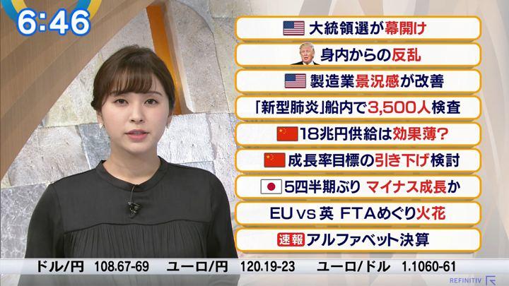 2020年02月04日角谷暁子の画像10枚目