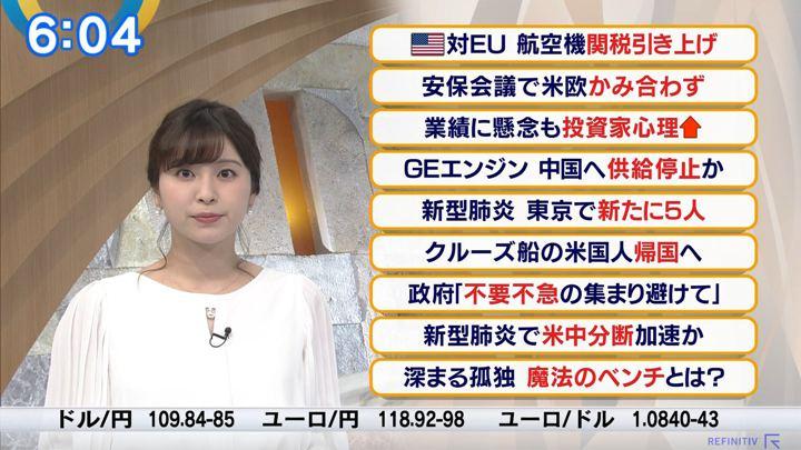 2020年02月17日角谷暁子の画像06枚目