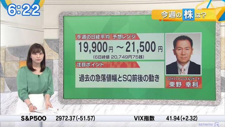 2020年03月09日角谷暁子の画像09枚目