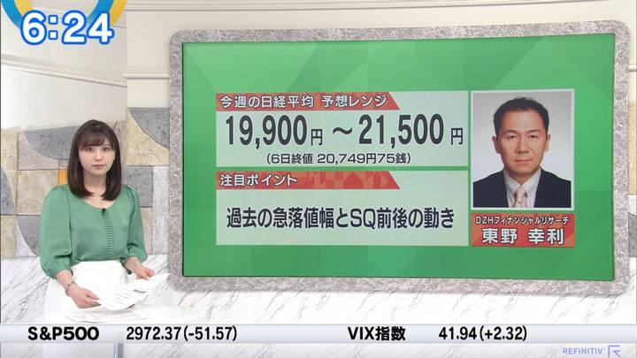 2020年03月09日角谷暁子の画像11枚目