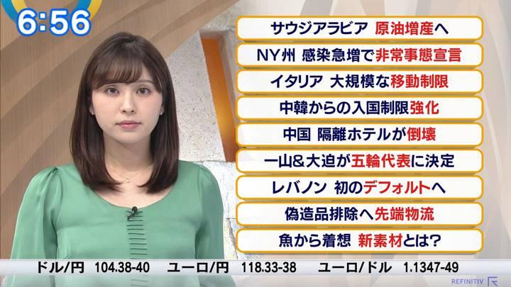 2020年03月09日角谷暁子の画像15枚目