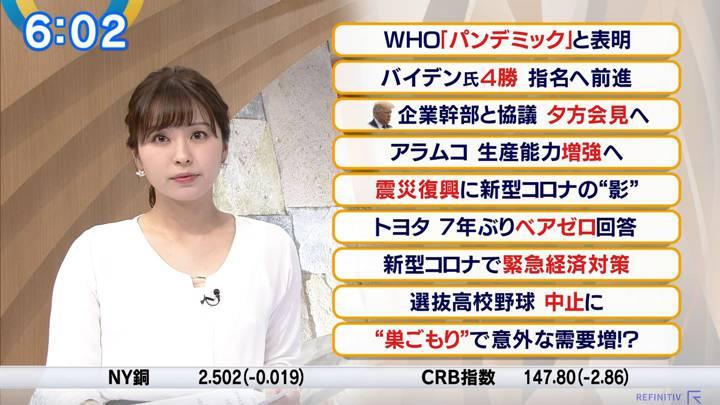 2020年03月12日角谷暁子の画像04枚目