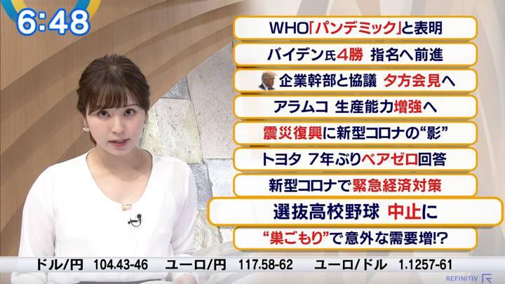 2020年03月12日角谷暁子の画像15枚目