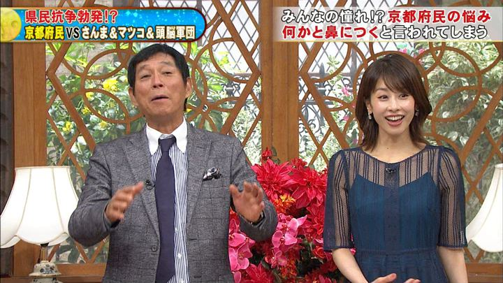 2019年10月23日加藤綾子の画像38枚目