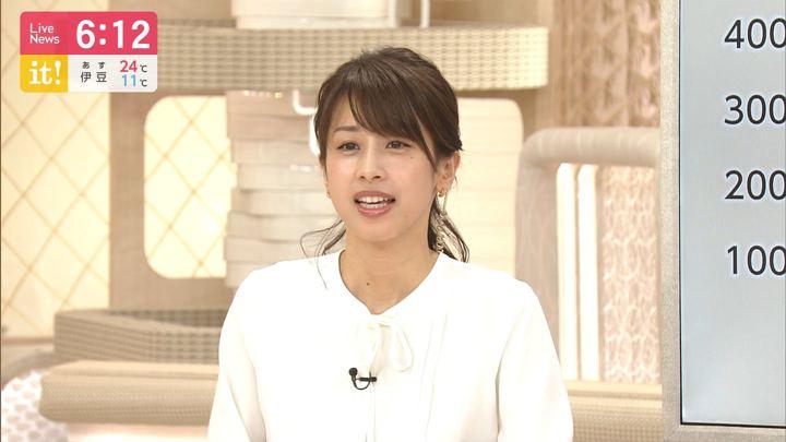 2019年10月31日加藤綾子の画像14枚目