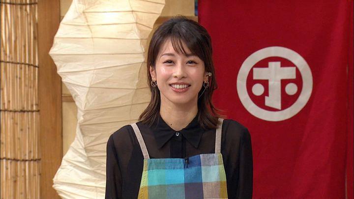 2019年12月18日加藤綾子の画像23枚目