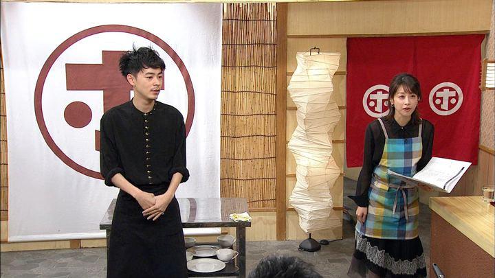 2019年12月18日加藤綾子の画像26枚目