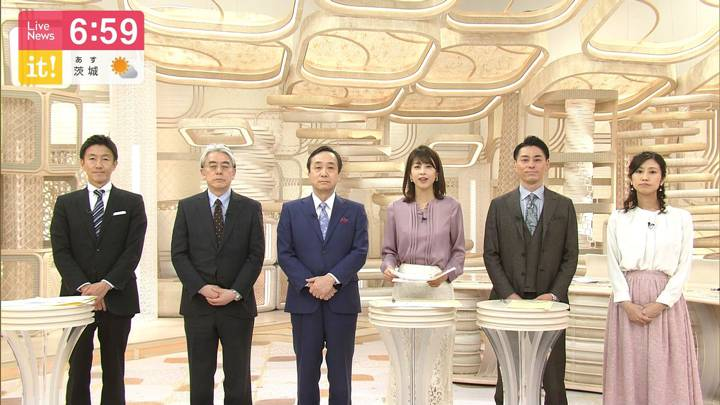 2020年03月05日加藤綾子の画像18枚目