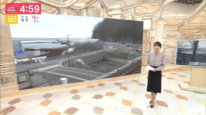 2020年03月11日加藤綾子の画像07枚目