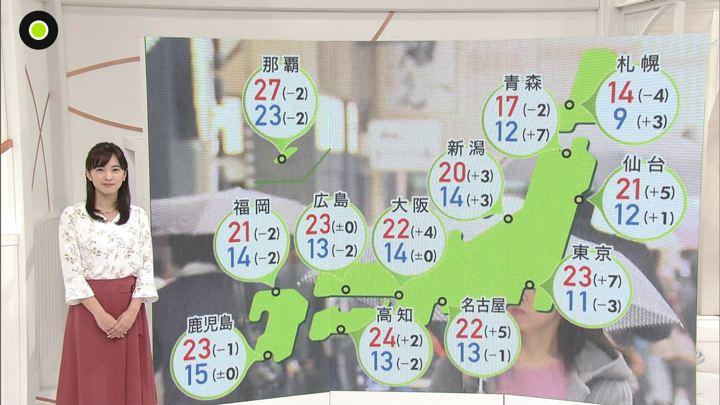 2019年10月29日河出奈都美の画像14枚目