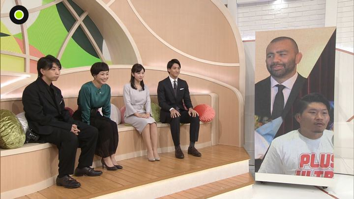 2019年11月05日河出奈都美の画像02枚目