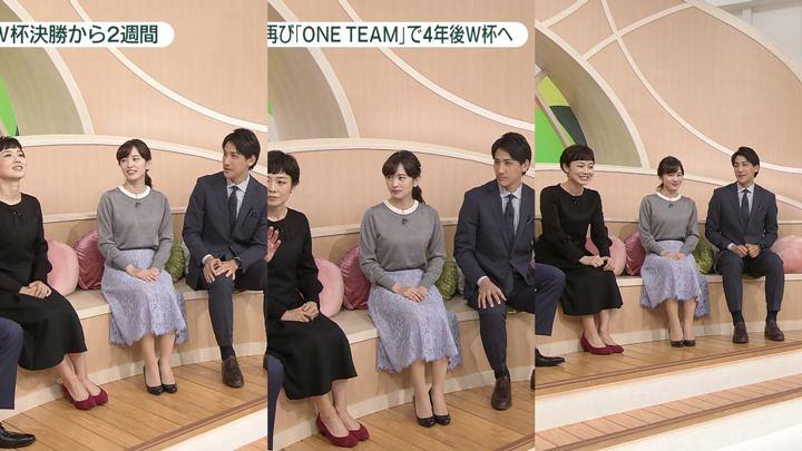2019年11月18日河出奈都美の画像02枚目