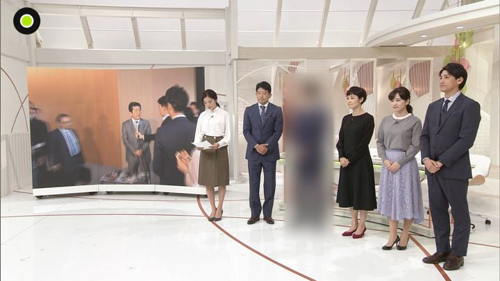 2019年11月18日河出奈都美の画像12枚目