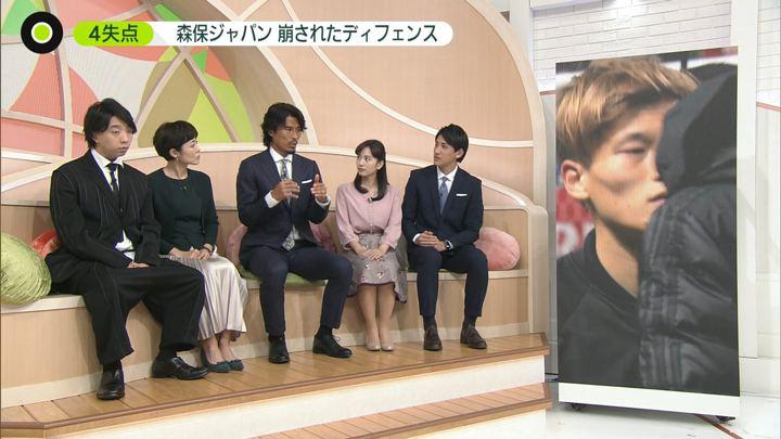 2019年11月19日河出奈都美の画像08枚目