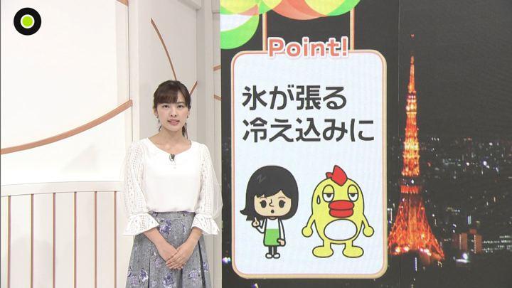2019年11月20日河出奈都美の画像12枚目
