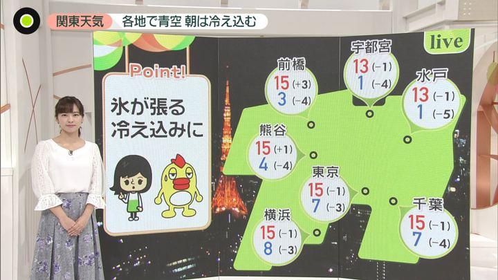 2019年11月20日河出奈都美の画像13枚目