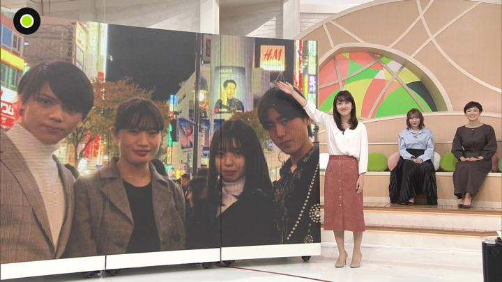 2019年11月27日河出奈都美の画像02枚目