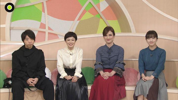 2019年12月17日河出奈都美の画像01枚目
