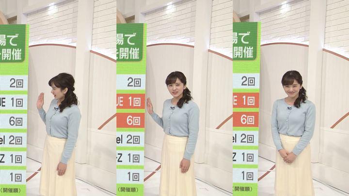 2019年12月23日河出奈都美の画像03枚目