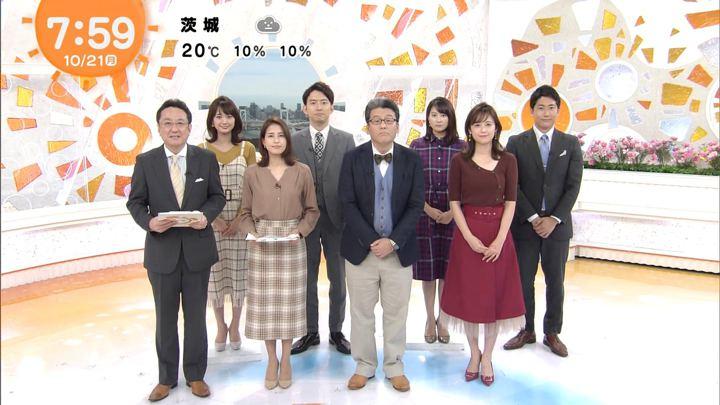 2019年10月21日久慈暁子の画像21枚目