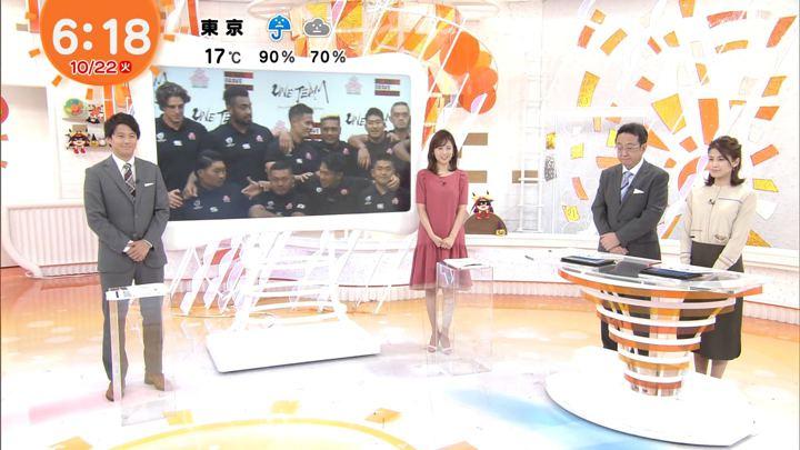 2019年10月22日久慈暁子の画像09枚目