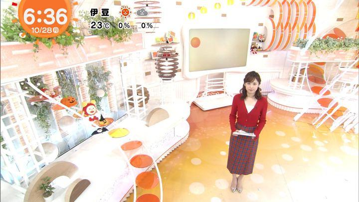 2019年10月28日久慈暁子の画像05枚目