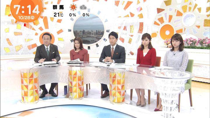 2019年10月28日久慈暁子の画像13枚目
