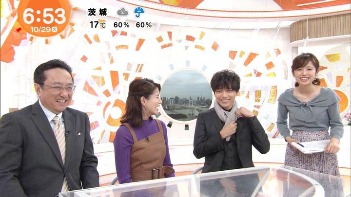 2019年10月29日久慈暁子の画像15枚目