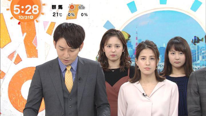 2019年10月31日久慈暁子の画像01枚目