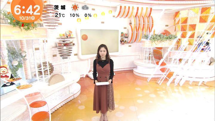 2019年10月31日久慈暁子の画像07枚目