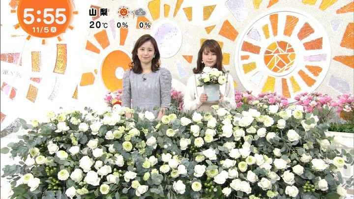 2019年11月05日久慈暁子の画像06枚目