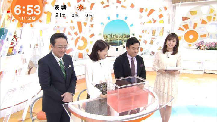 2019年11月12日久慈暁子の画像15枚目