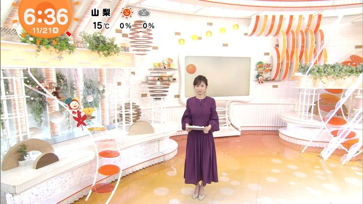 2019年11月21日久慈暁子の画像06枚目