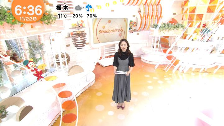2019年11月22日久慈暁子の画像06枚目