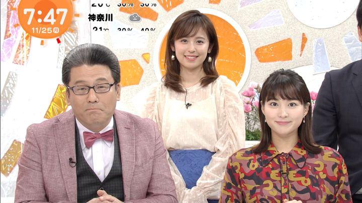 2019年11月25日久慈暁子の画像18枚目