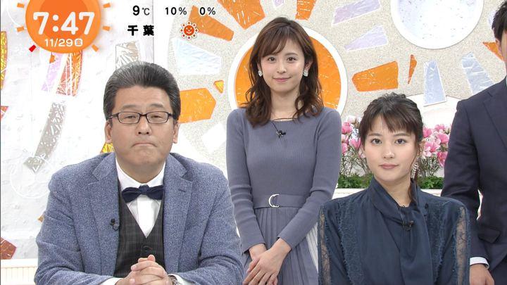 2019年11月29日久慈暁子の画像12枚目