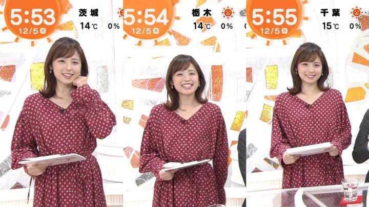 2019年12月05日久慈暁子の画像04枚目