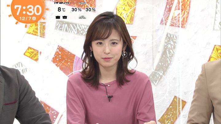 2019年12月07日久慈暁子の画像06枚目