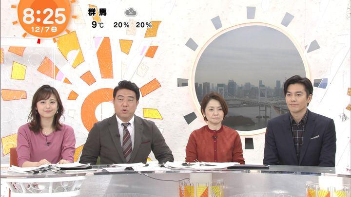 2019年12月07日久慈暁子の画像07枚目