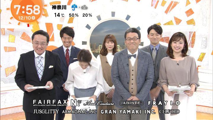 2019年12月10日久慈暁子の画像16枚目