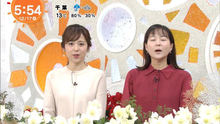 2019年12月17日久慈暁子の画像04枚目