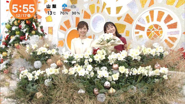 2019年12月17日久慈暁子の画像05枚目