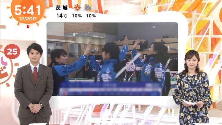 2019年12月20日久慈暁子の画像02枚目