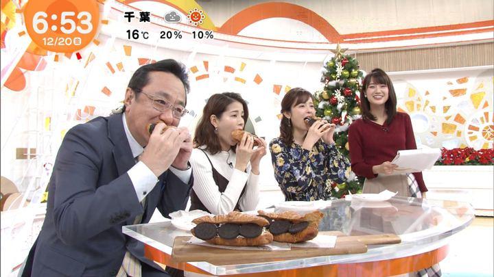 2019年12月20日久慈暁子の画像15枚目