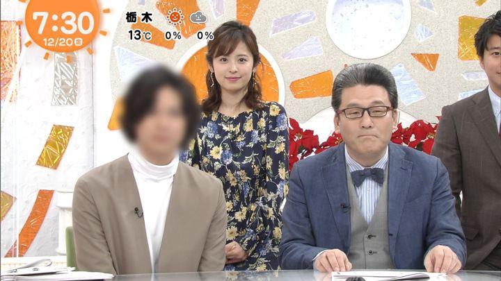 2019年12月20日久慈暁子の画像17枚目