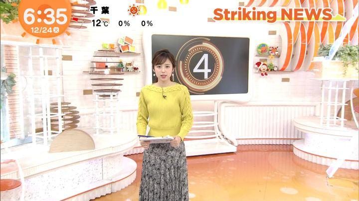 2019年12月24日久慈暁子の画像11枚目