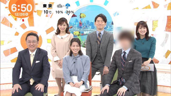 2019年12月26日久慈暁子の画像08枚目