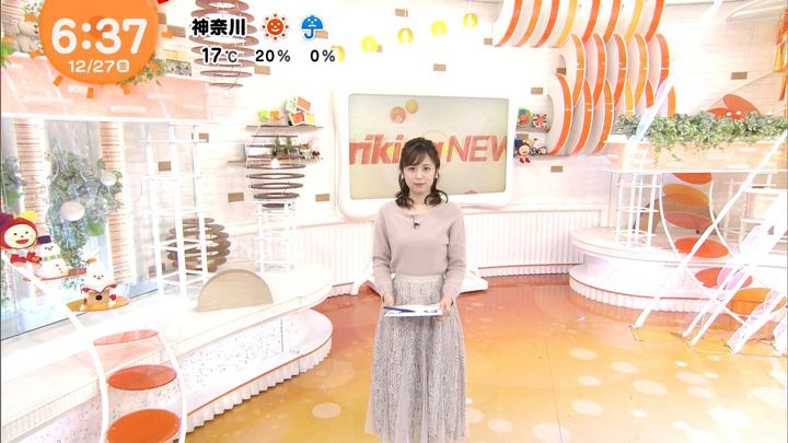 2019年12月27日久慈暁子の画像05枚目