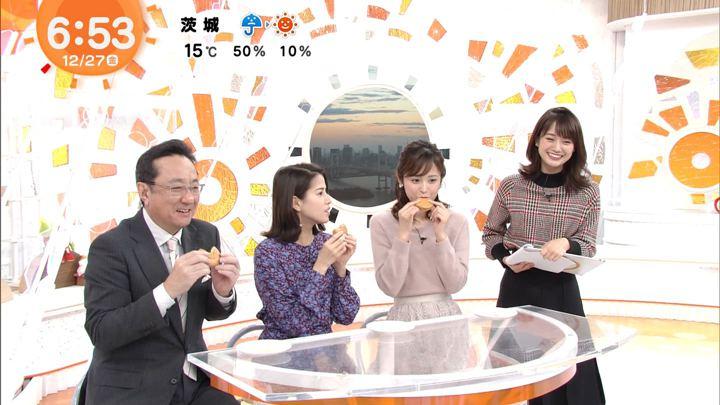 2019年12月27日久慈暁子の画像11枚目
