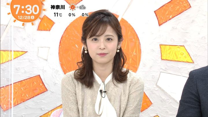 2019年12月28日久慈暁子の画像19枚目
